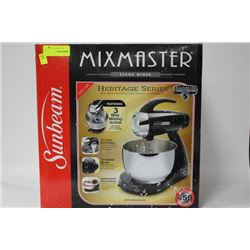 NEW SUNBEAM 450W MIXMASTER