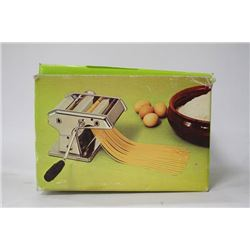NEW MARCATO PASTA MAKER