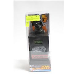 COLLECTABLE 'STAR WARS' 'DARTH VADER' PIGGY BANK