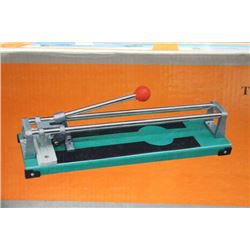 "13"" TILE CUTTERS"
