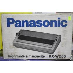 PANASONIC DAISYWHEEL PRINTER NEW IN BOX
