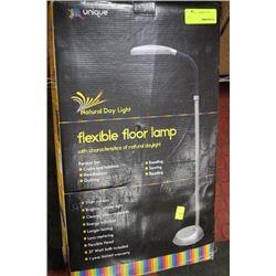 NEW FLEXIBLE FLOOR LAMP