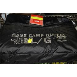 SIZE LARGE CAMP DUFFLE BAG