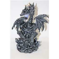 6217 DRAGON ORNAMENT