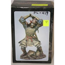 SAMURAI WARRIOR FIGURE