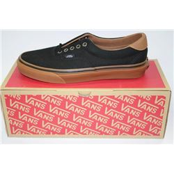PAIR OF NEW VANS SHOES MENS SIZE 10.5