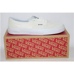 PAIR OF NEW VANS SHOES MENS SIZE 8.5