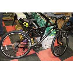 24 SPEED SPECIALIZED MOUNTAIN BIKE - FRONT