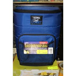 THERMOS DBL INSULATED COOLER AS THEY COME