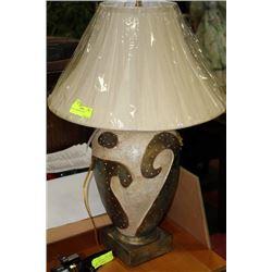 LARGE DESIGNER LAMP