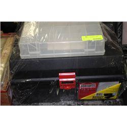 JOBMATE TOOL BOX