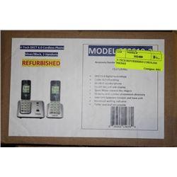 V-TECH REFURBISHED CORDLESS PHONES