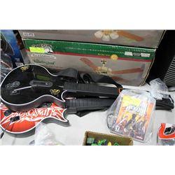 PS3 GUITAR HERO - LEGENDS OF ROCK