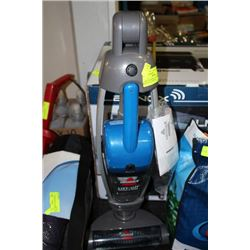 CORDLESS BISSEL 'LIFT OFF' W/ MANUAL & CHARGER