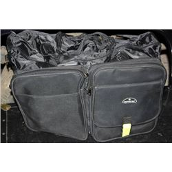 SAMSONITE EXPANDABLE TRAVEL BAG