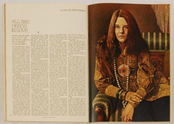 playboy 1970