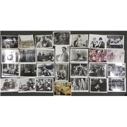 28 Lobby Photo Cards 8 x 10 Classic Movies 1950s, 60s