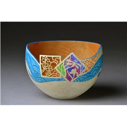 Bowl, by Binh Pho and Dale Larson