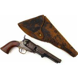Colt 1849 .31 cal. SN 124698 pocket revolver