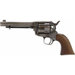 Rare civilian Colt Single Action Army