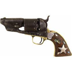 Colt 1861 .36 cal. Mormon Avenger SN 11949