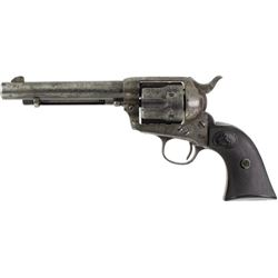 Colt Single Action Army .32 cal. SN 238871