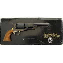 Black Powder Series Colt Dragoon 44 cal.