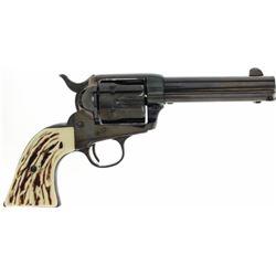 Colt SA Frontier Six Shooter 44-40 SN 252613