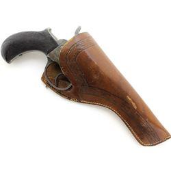 Antique Colt Thunderer 41 cal. SN 26444