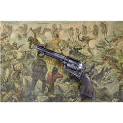 Prime 7th Cavalry Custer US Colt Single Action