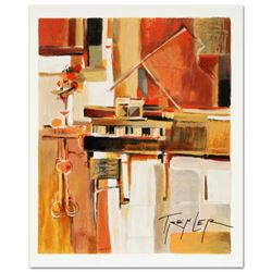 Piano by  Yuri Tremler