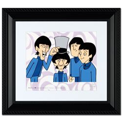 The Beatles: Ringo's Top Hat by  The Beatles