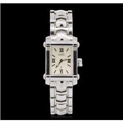 Ladies Stainless Steel Charriol Wristwatch