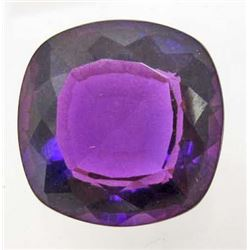 24.9 CT PURPLE BRAZIL AMETHYST