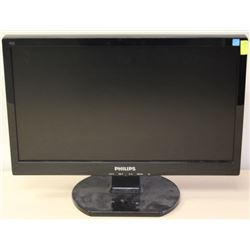 "PHILIPS 192E 19"" LCD MONITOR"