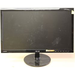 """ASUS HDMI VS228H-P 22"""" LCD MONITOR"""