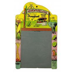 ADVENTURELAND Magic Slate Drawing Tablet Toy