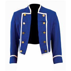 Disneyland - Original IT'S A SMALL WORLD  Cast Member Costume Jacket