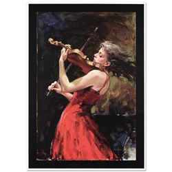The Passion of Music by  Andrew Atroshenko