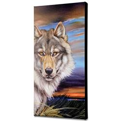 Wolf by  Martin Katon