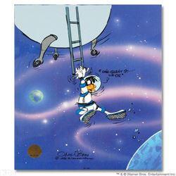 Looney Landing by Chuck Jones
