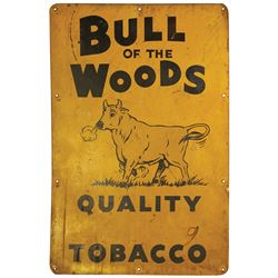 Tobacco Advertising Sign