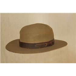 Early Frontier Hat