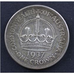 1937 Crowns good VF (3)