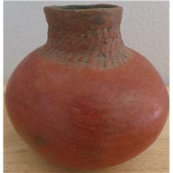 Old Pottery Olla
