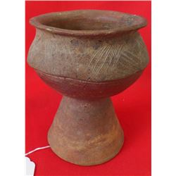 Ancient Chinese Pot