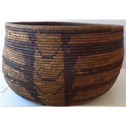 Large Maidu Basket from 1900's