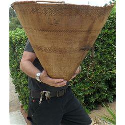 Giant Yukut Basket