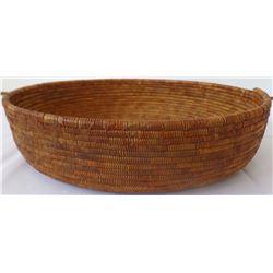 Large Mission Basket