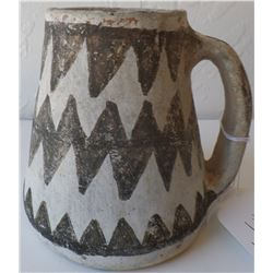 Anasazi Pottery Mug